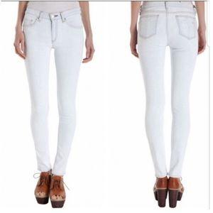 RAG & BONE Bleach Out jeans